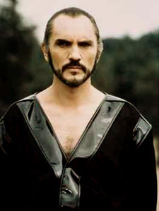 Kneel before Zod, son of Jor-El!